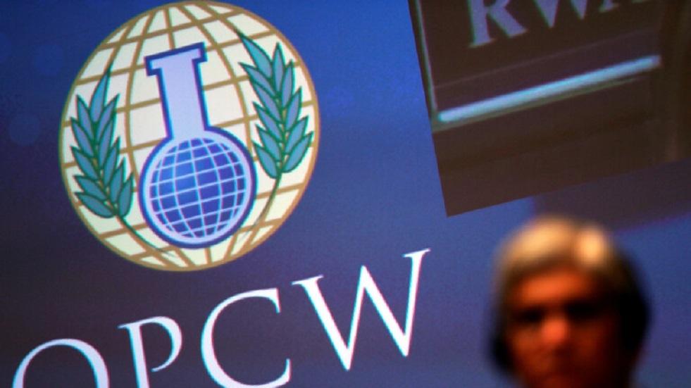 فرنسا تخصص مليون يورو لنشاط حظر الأسلحة الكيميائية في سوريا