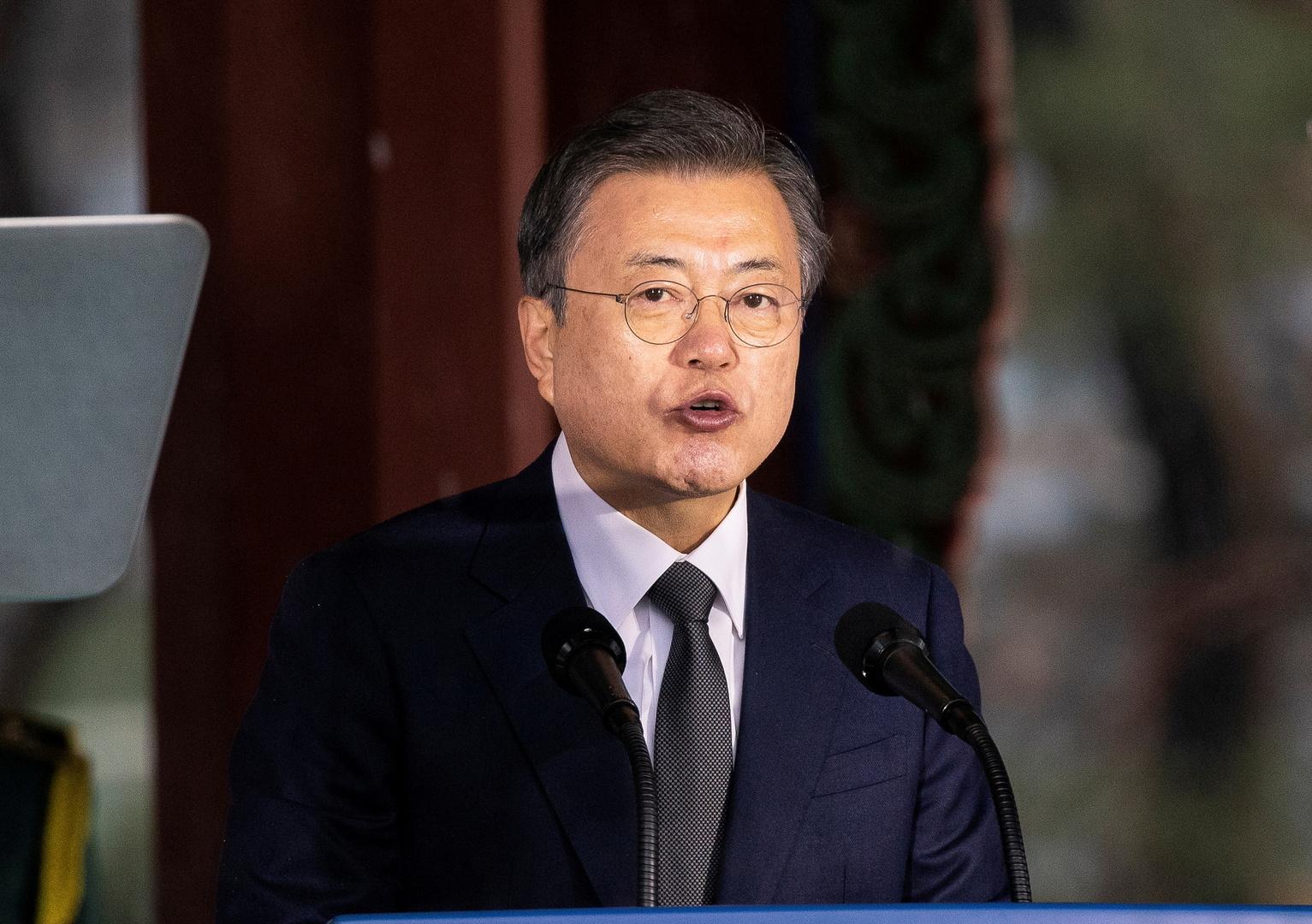 رئيس كوريا الجنوبية: سأجد طريقة للسلام مع الشمال لكنني لن أستعجل