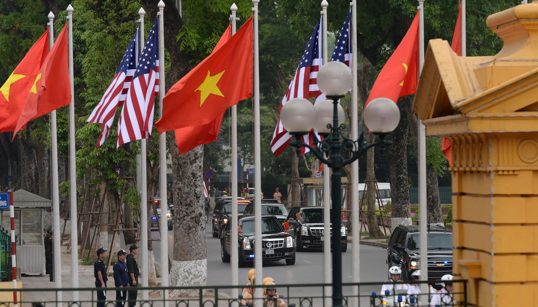 محكمة فرنسية ترفض دعوى تتعلق باستخدام الجيش الأمريكي لمبيد سام في فيتنام