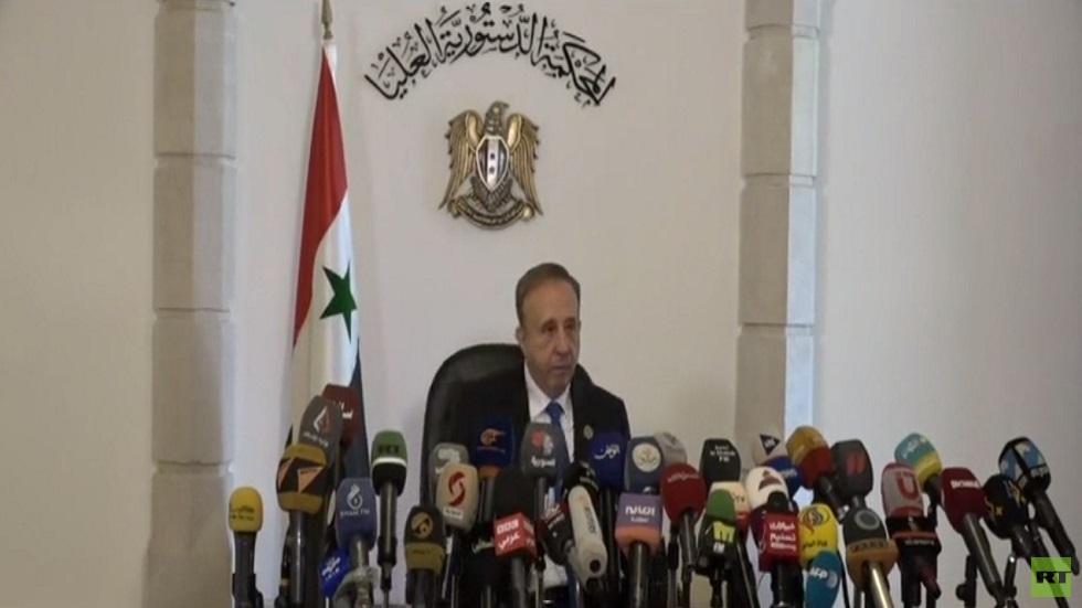 الدستورية العليا تقبل مرشحي الرئاسة بسوريا