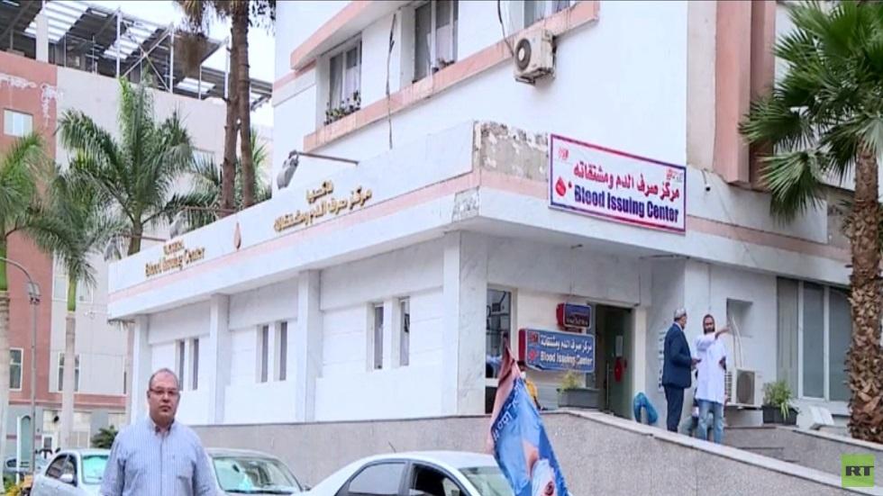 خطط الحكومة المصرية لمحاربة كورونا