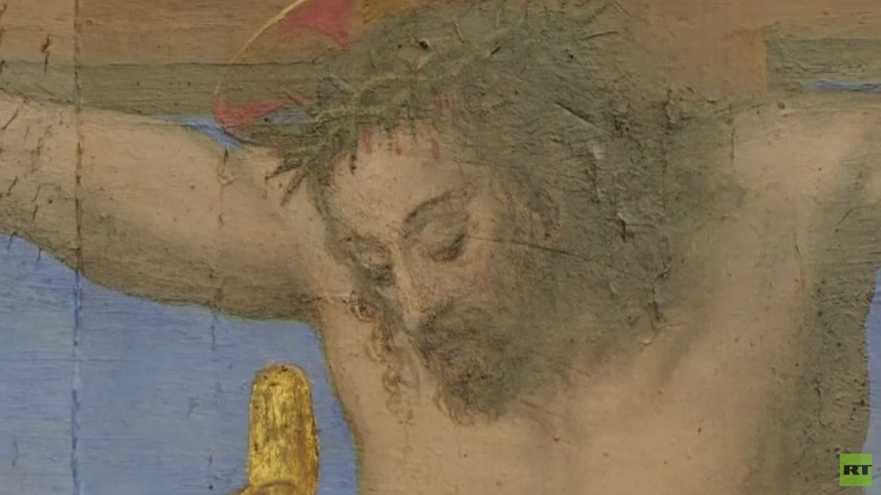 لوحة تعود للقرن الـ16 في متحف برلين