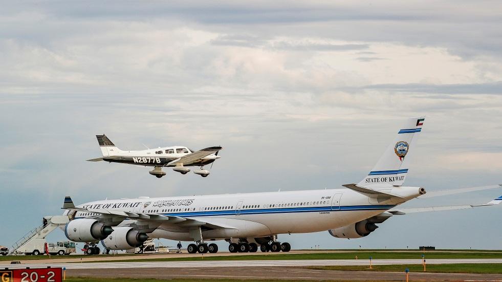 الكويت تعلق الرحلات القادمة من باكستان وبنغلاديش ونيبال وسريلانكا