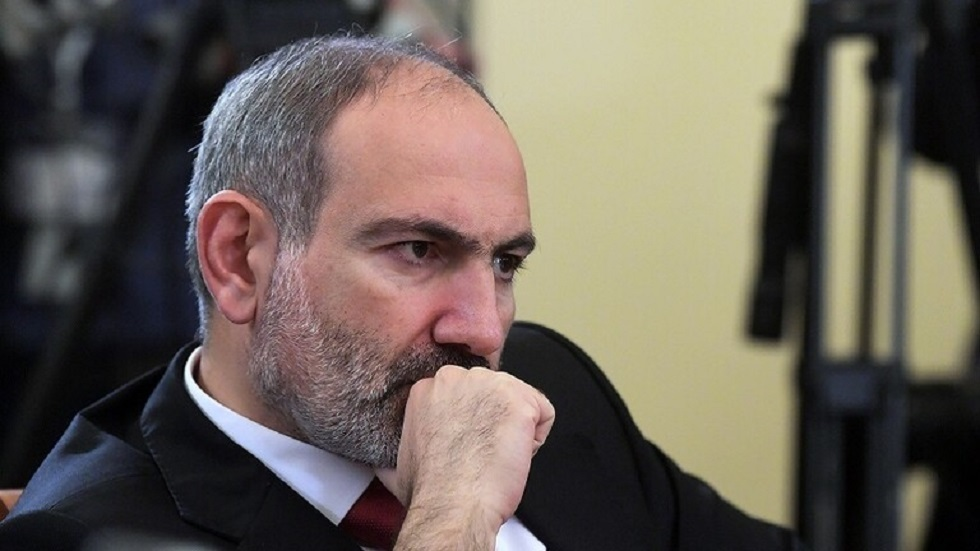 للمرة الثانية.. البرلمان الأرميني يفشل في تجديد انتخاب باشينيان رئيسا للوزراء