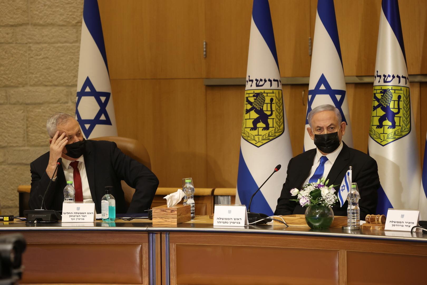 مسؤول عسكري إسرائيلي: ردنا سيكون واسع النطاق وقد يستمر لأيام
