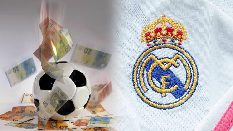 ريال مدريد يسعى لإبرام صفقة غير متوقعة