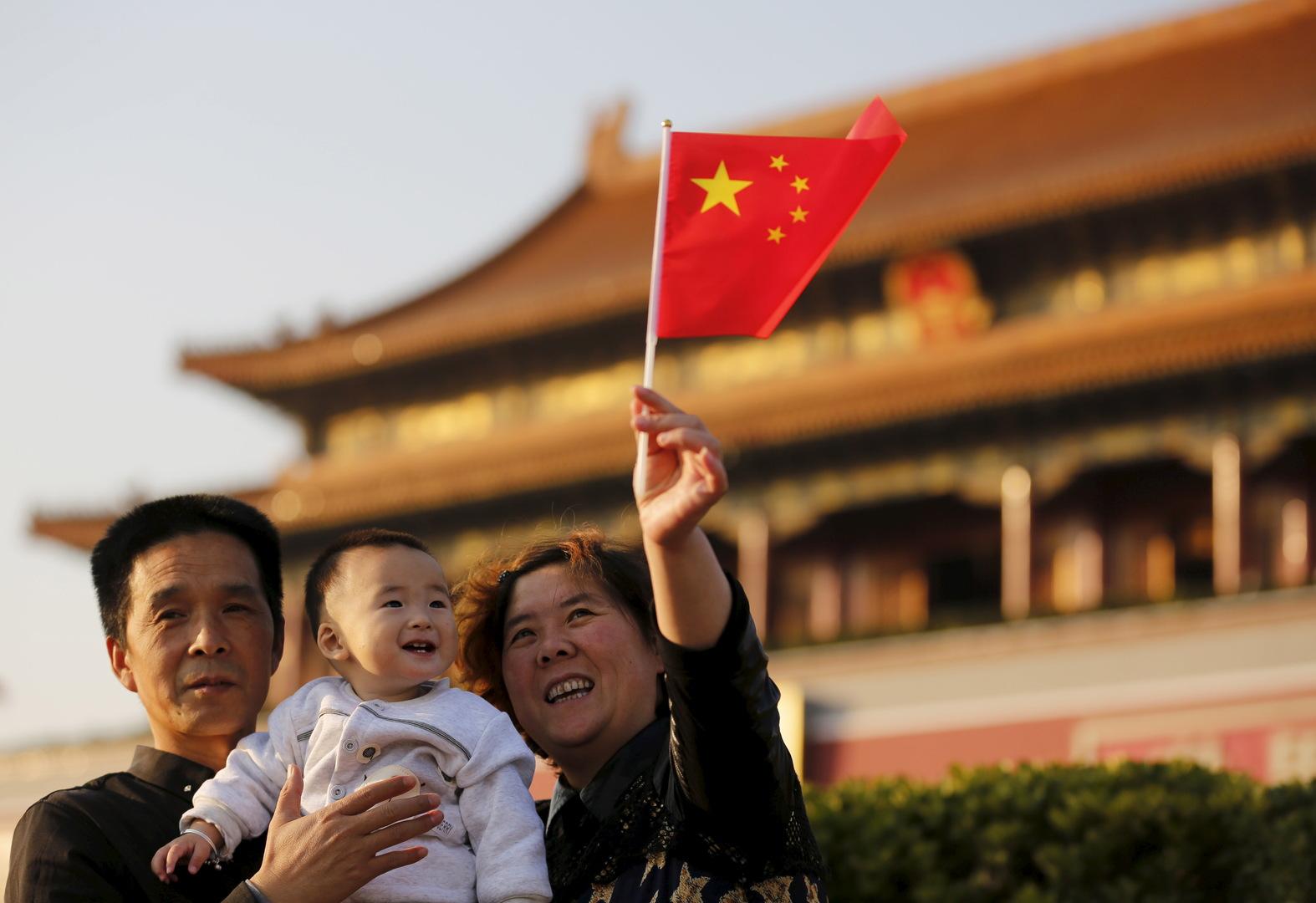 سكان الصين في تعداد رسمي جديد