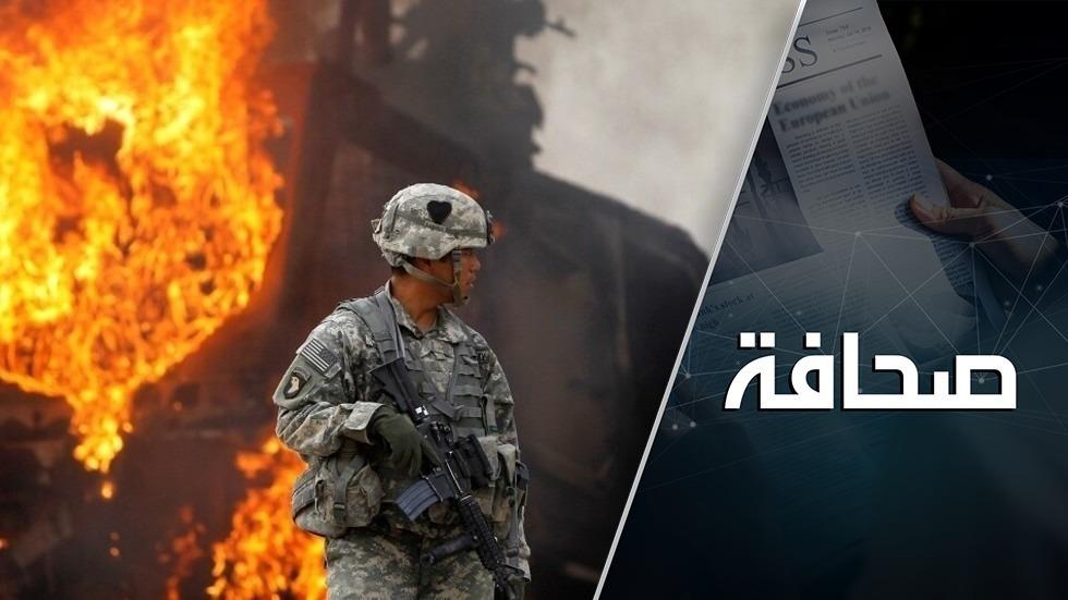 لماذا يخيف الخبراء العسكريون الولايات المتحدة من هزيمة جيشها؟