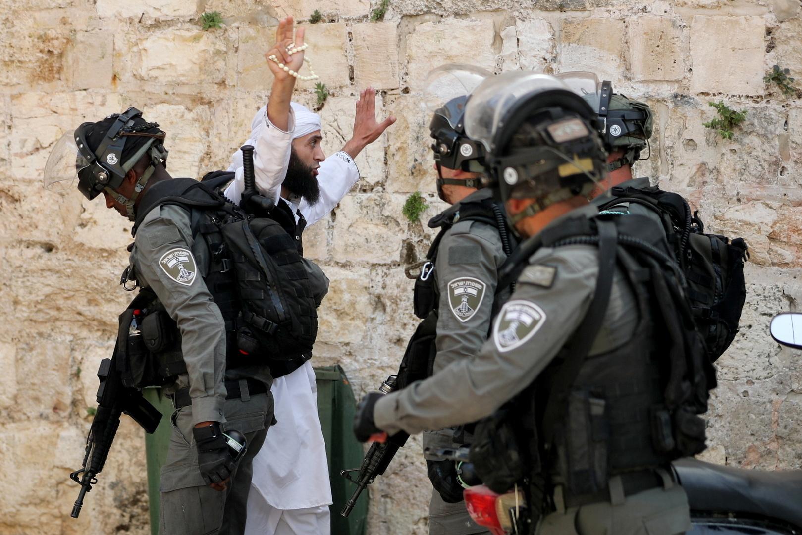 إسرائيل تستدعي 5 آلاف عنصر احتياط  ووزير الدفاع يوعز بمواصلة  قصف غزة