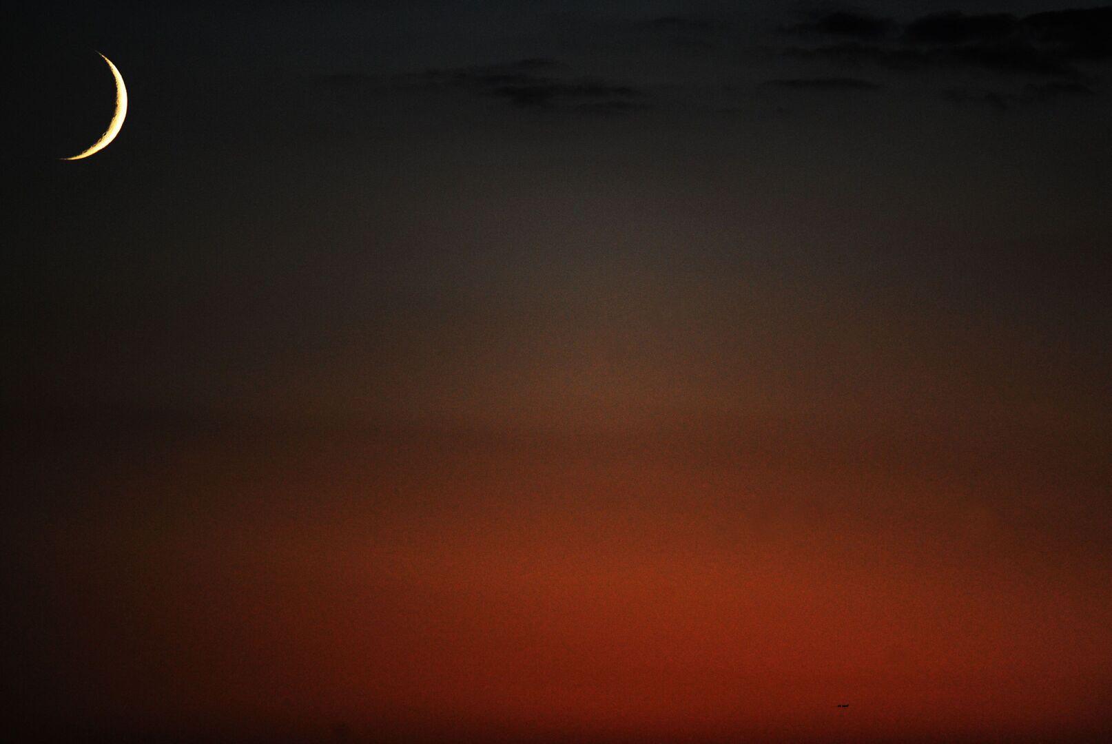 عيد الفطر وطرق رصد هلال شوال