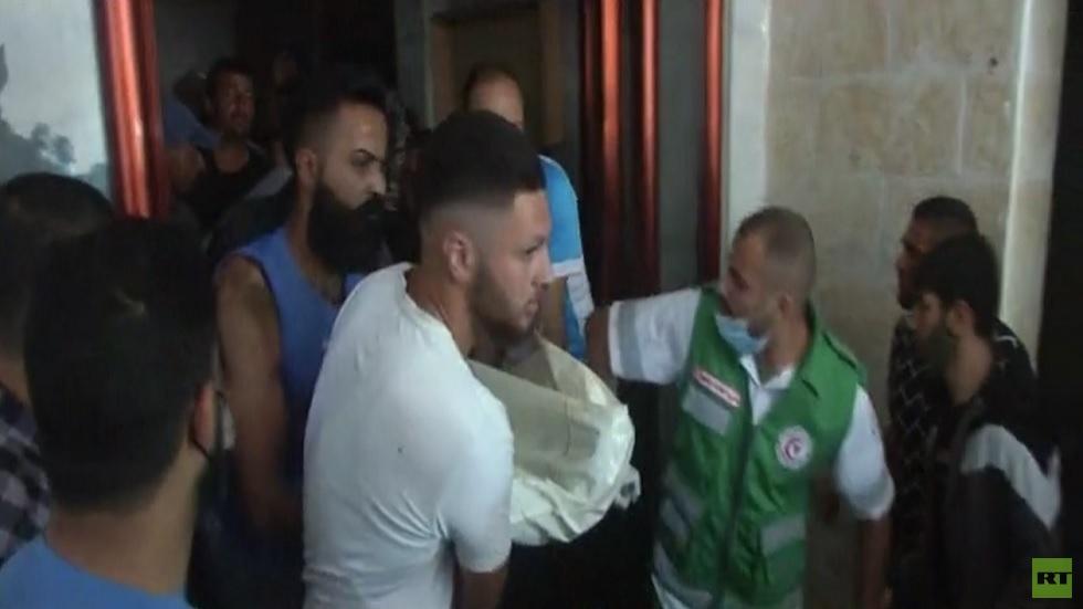 غزة.. تصعيد وعودة لمشهد الضحايا والدمار