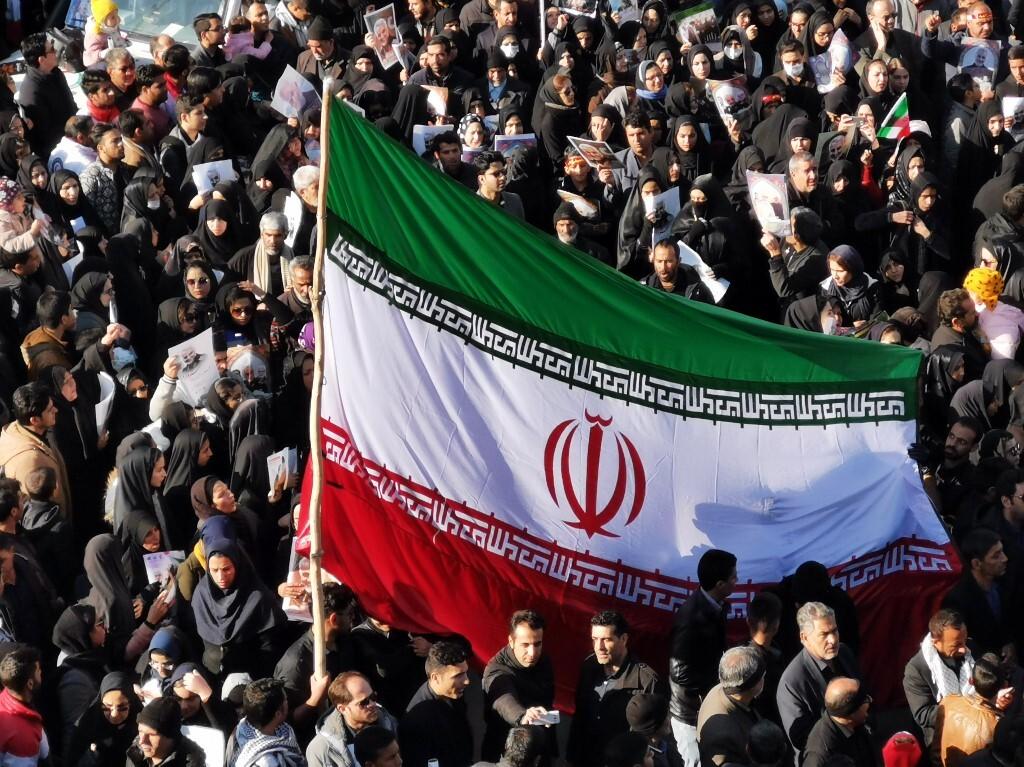 إيران: قانون إزالة كاميرات الوكالة الدولية للطاقة الذرية ملزم