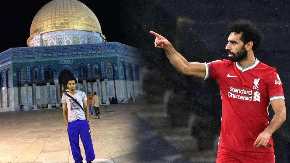 محمد صلاح يخرج عن صمته: لقد طفح الكيل!