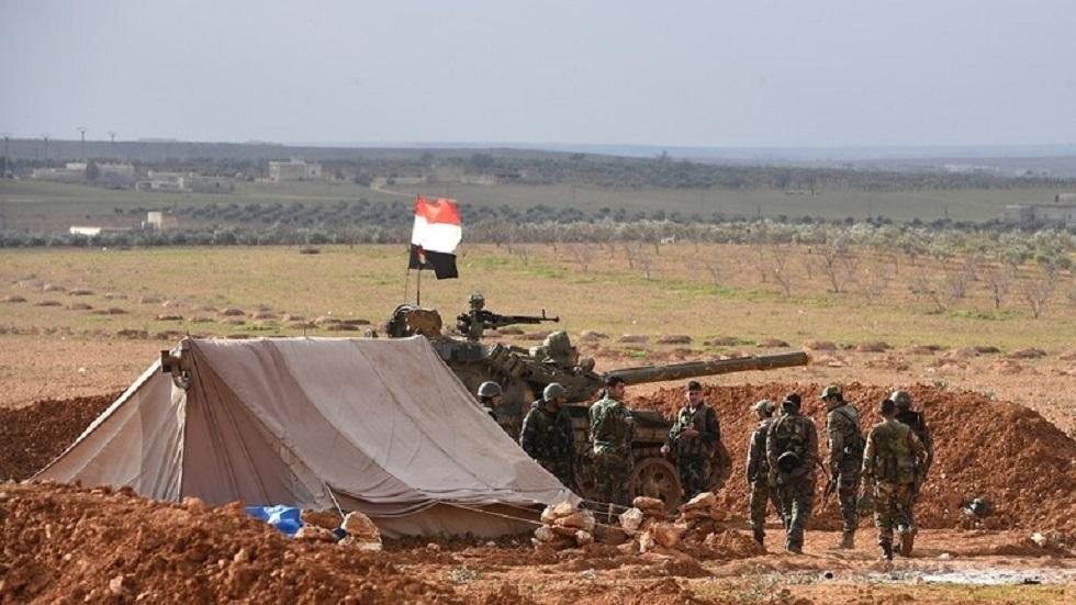 الجيش السوري - أرشيف