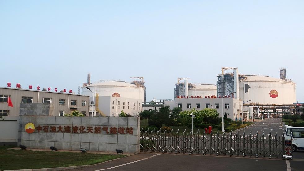 في تحول استراتيجي..قطر تركز على الصين المتعطشة للغاز الطبيعي المسال