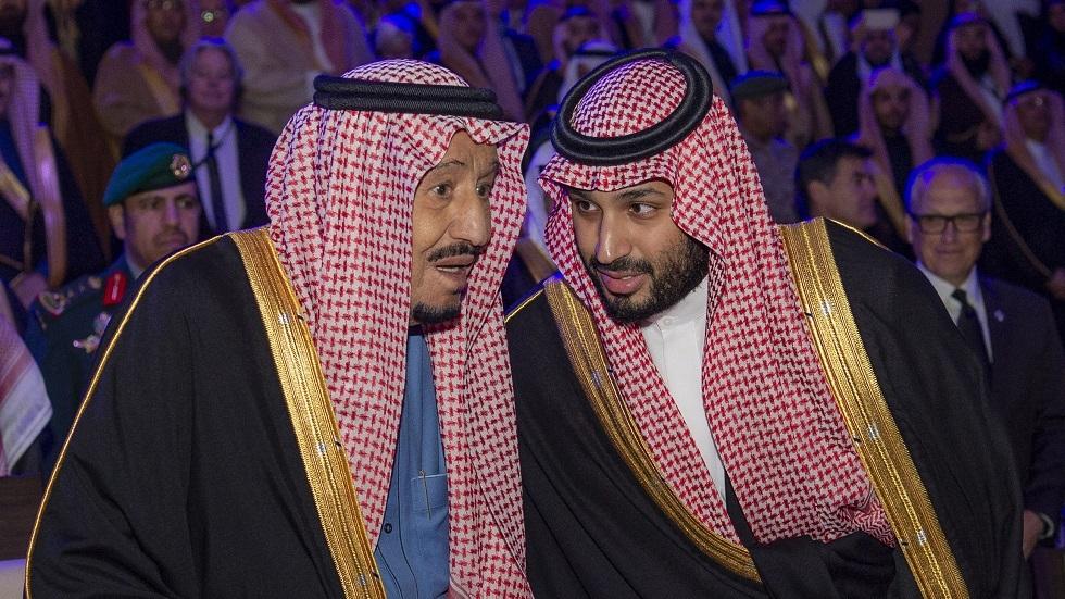 العاهل السعودي الملك سلمان وولي عهده يبادران إلى التسجيل في البرنامج الوطني للتبرع بالأعضاء