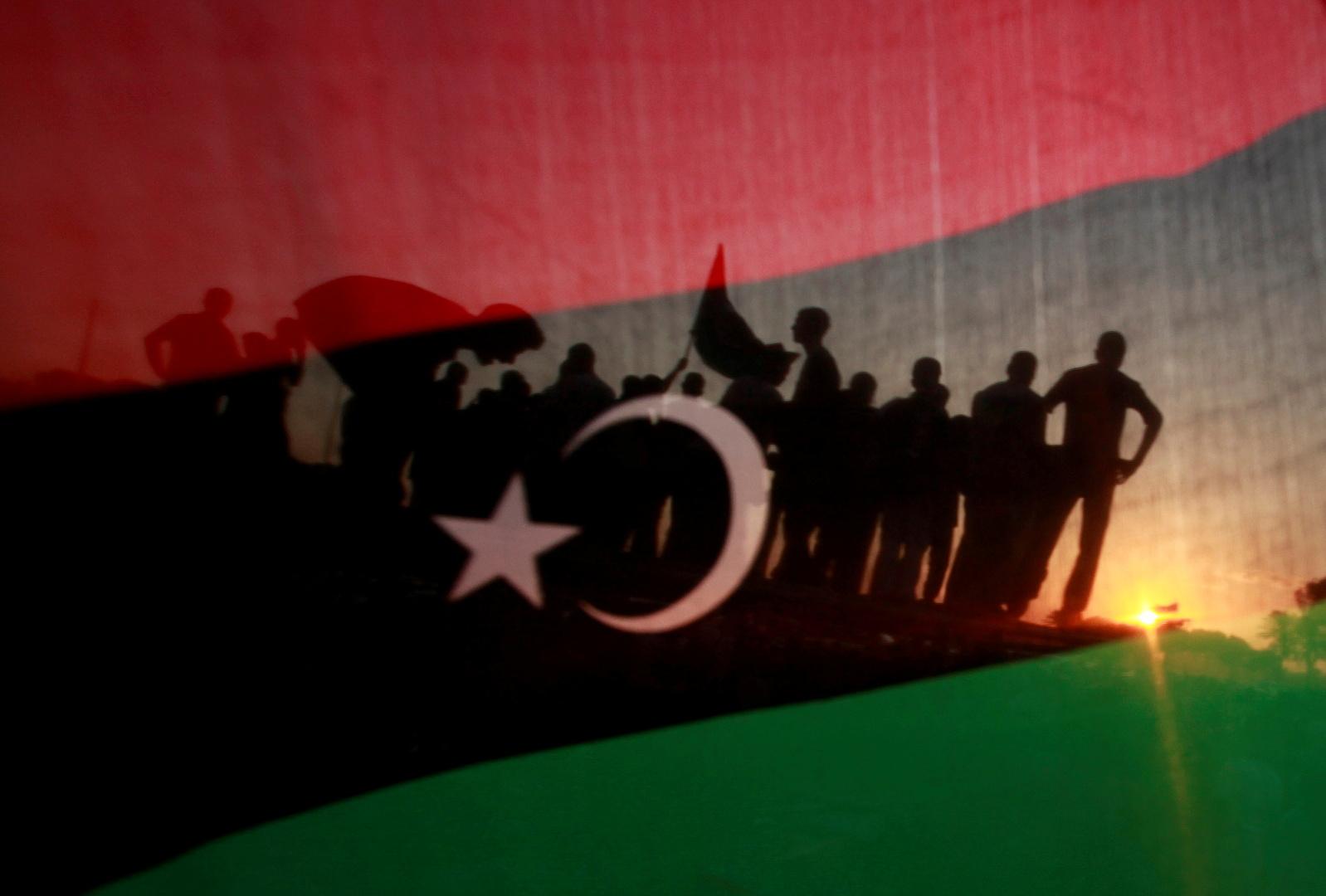 الإفراج في ليبيا عن دفعة جديدة من الأسرى بين طرفي النزاع في حرب طرابلس