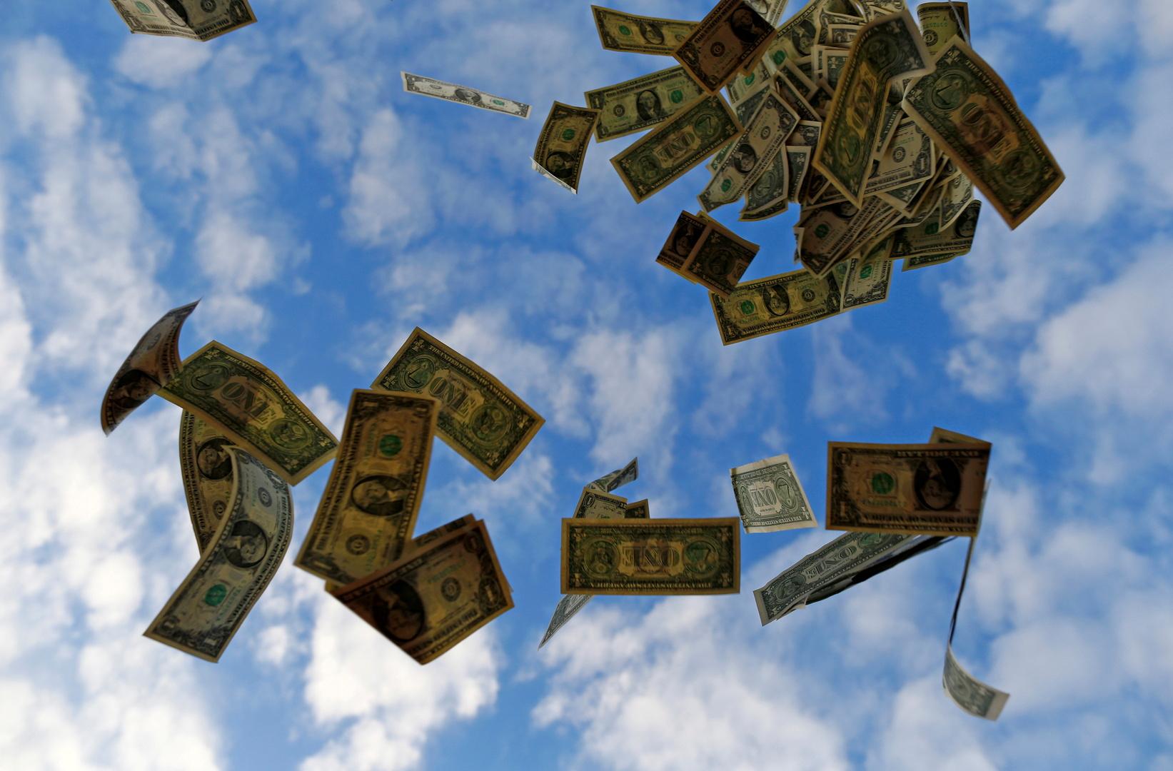 كم تحتاج من المال لتكون سعيدا؟
