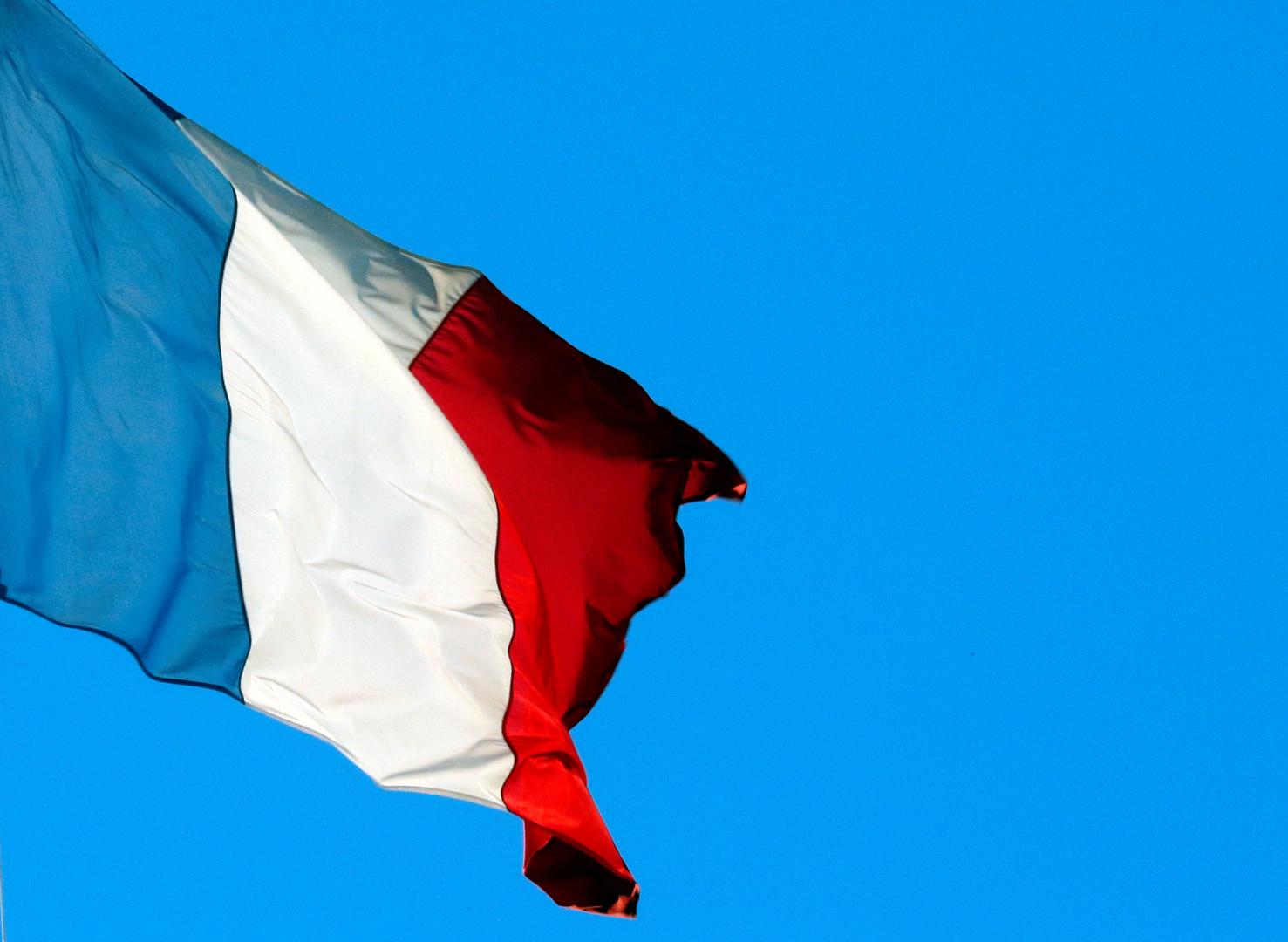 فرنسا تدعو الولايات المتحدة للتدخل لوقف العنف بين الفلسطينيين والإسرائيليين