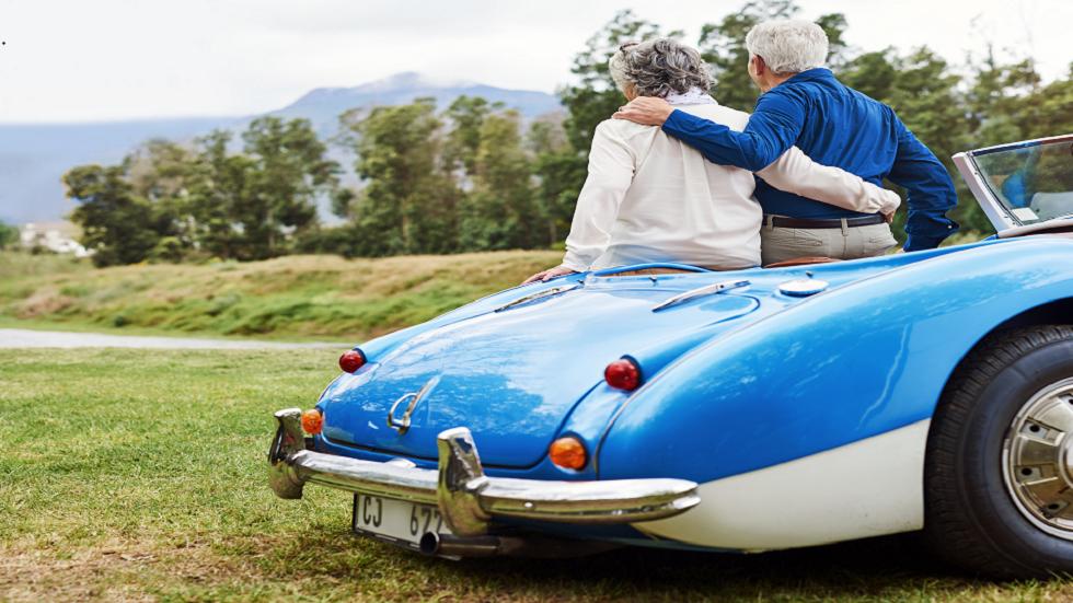 دراسة تكشف عمّا قد يكون المفتاح لحياة أطول!