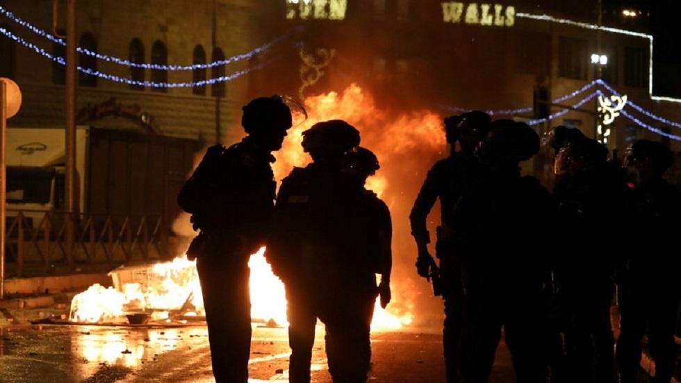 واشنطن ترسل مبعوثها إلى الشرق الأوسط في مساع للتهدئة