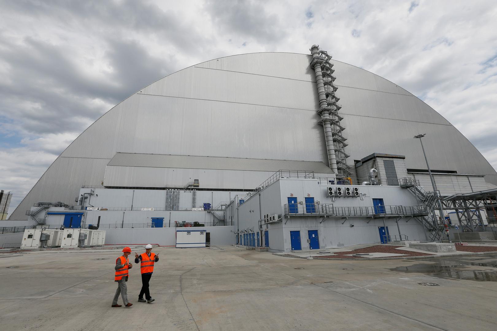 باحثون يرصدون تفاعلات نووية جديدة في