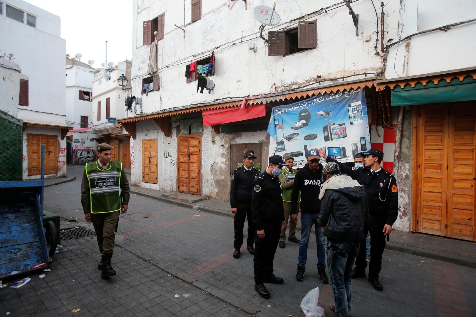 المغرب يمدد حظر التجول الليلي ويقيّد التنقلات في عطلة عيد الفطر