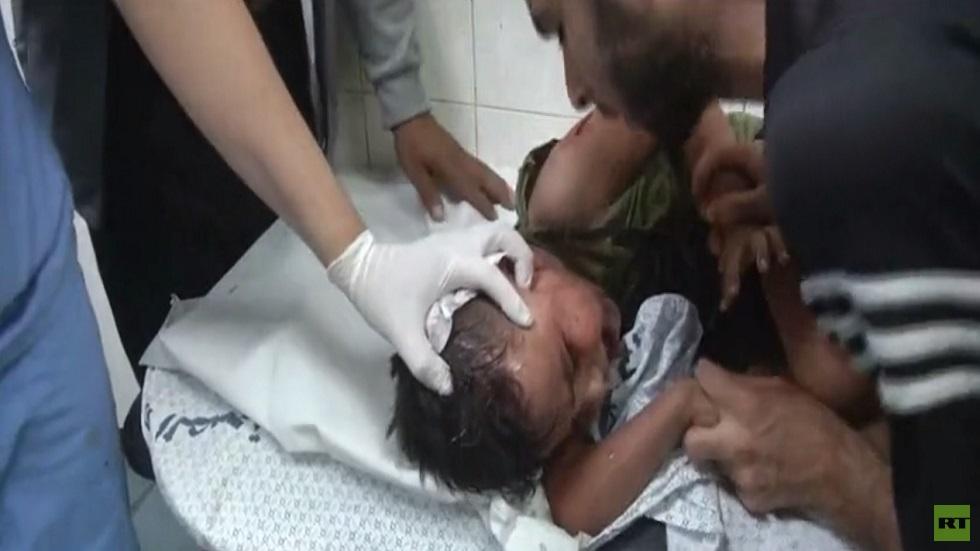 غزة.. جولة جديدة من التصعيد والمعاناة