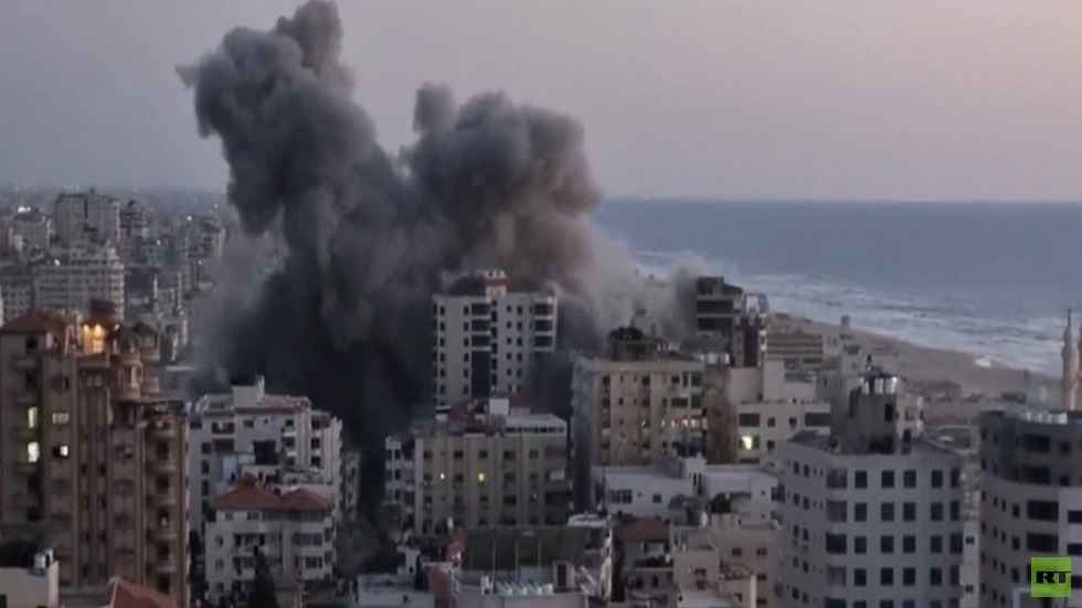 بروكسل تدعو لوقف التصعيد بالقدس وغزة