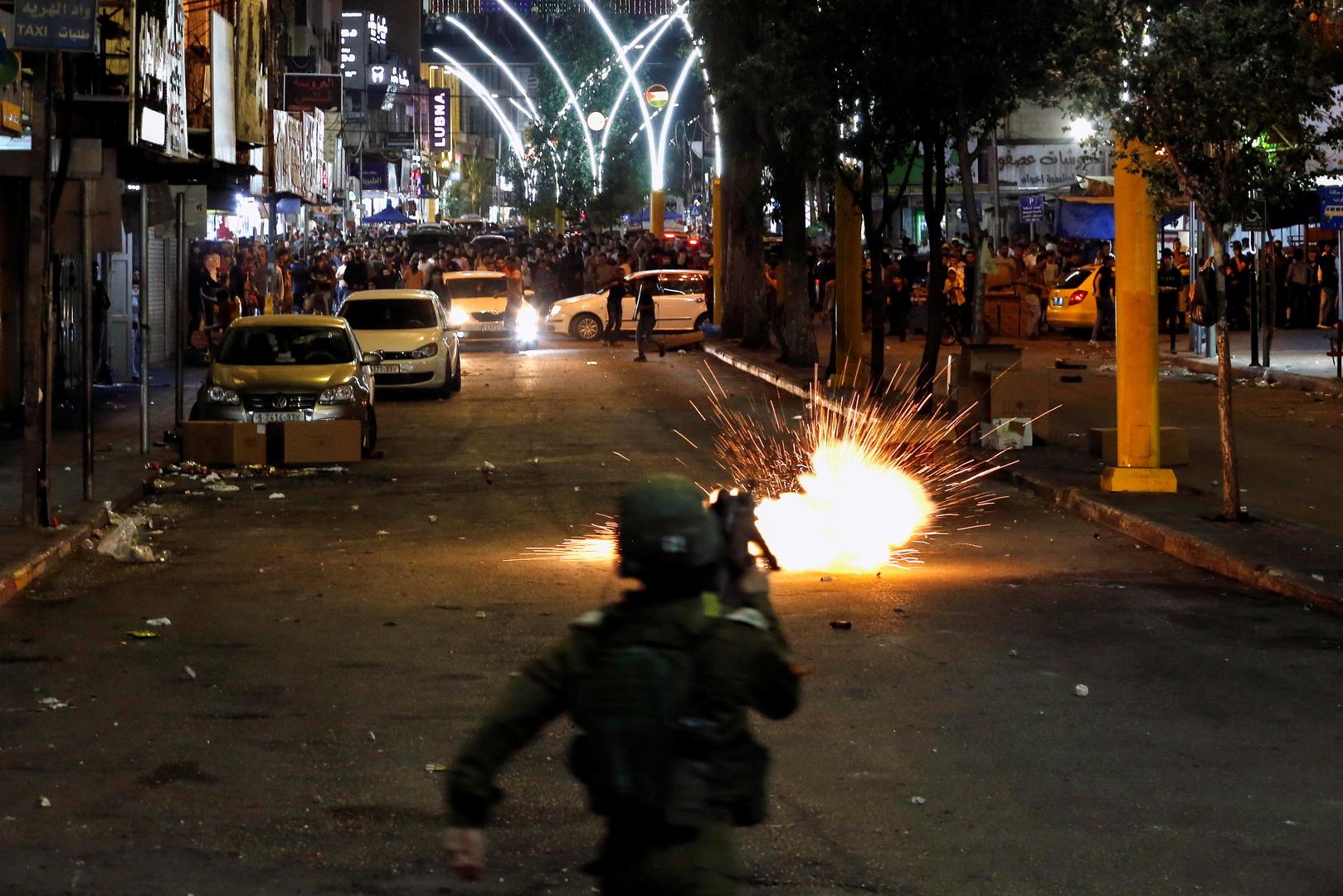 الجنائية الدولية تعبر عن قلقها إزاء العنف في الشرق الأوسط