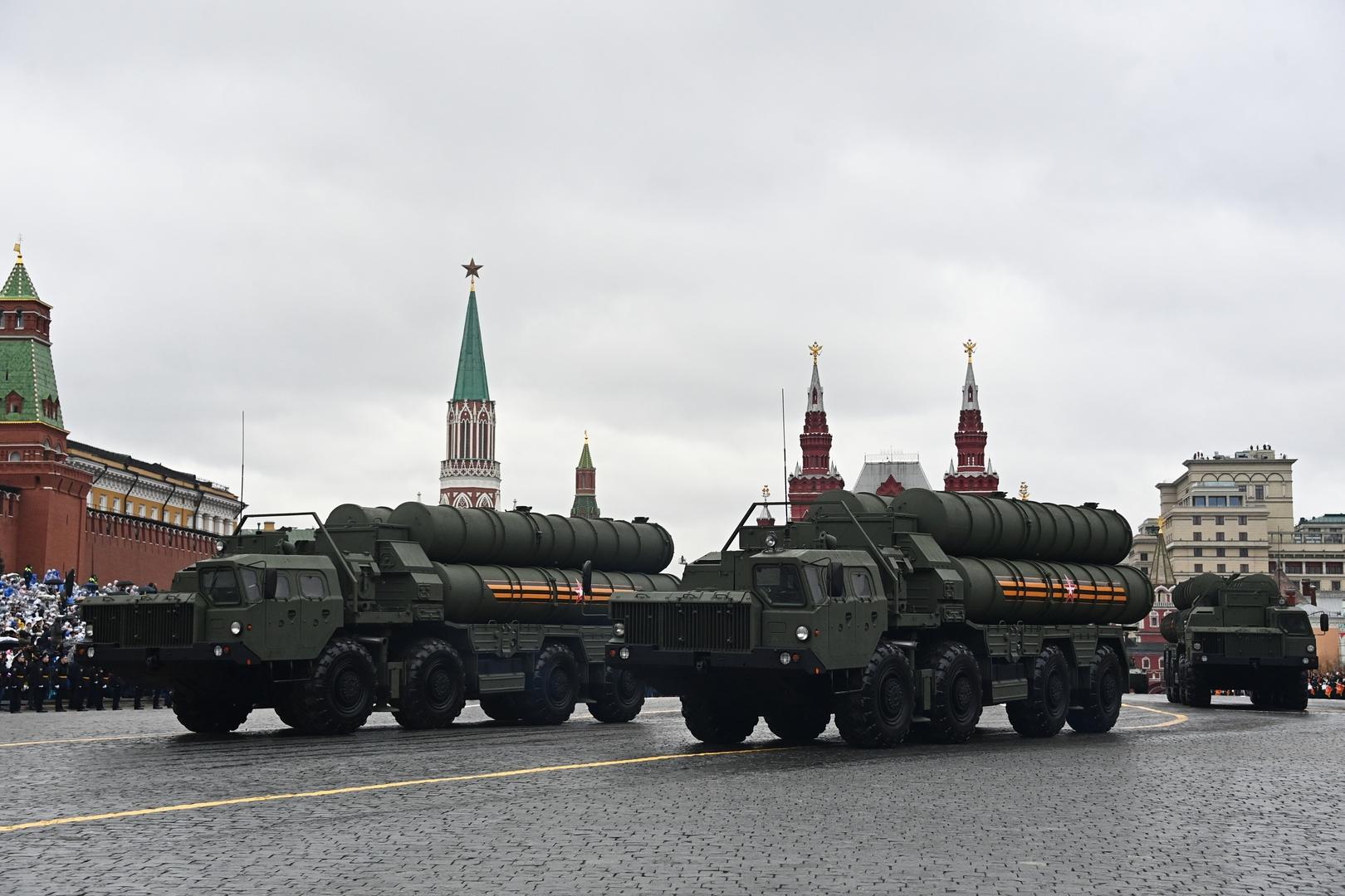 بعيون أمريكية.. أهم الأسلحة الروسية التي شاركت في
