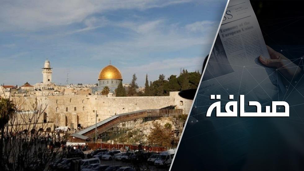 من يصب الزيت في نار الصراع الفلسطيني الإسرائيلي؟