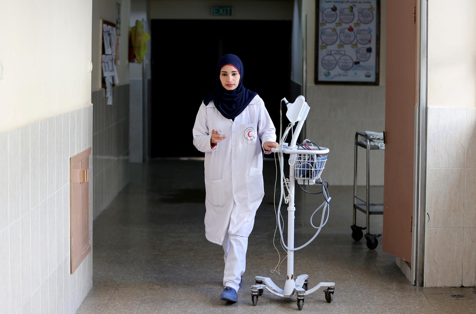 الصحة في غزة: وصول جثامين عدد من المواطنين للمستشفى وشبهات بتعرضهم لاستنشاق غاز سام