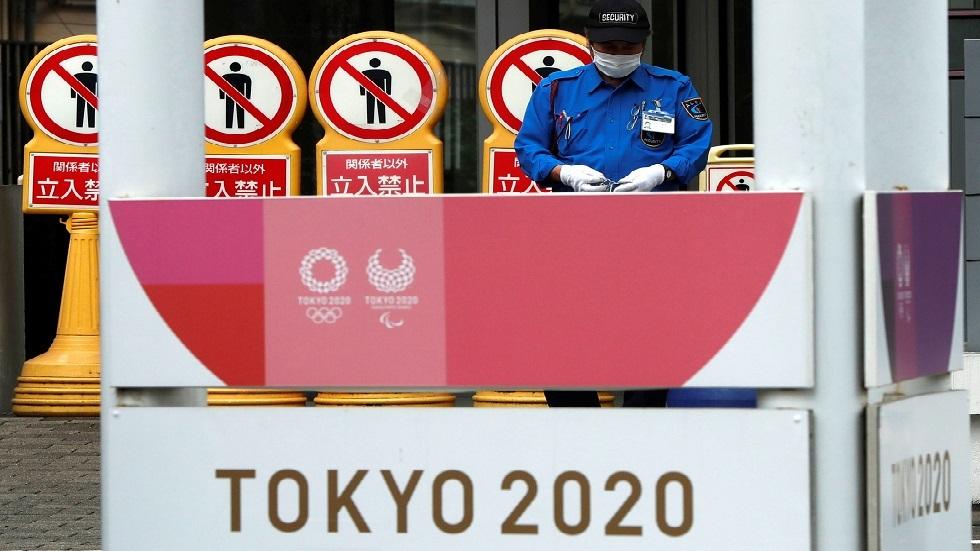 أولمبياد طوكيو في مهب الريح