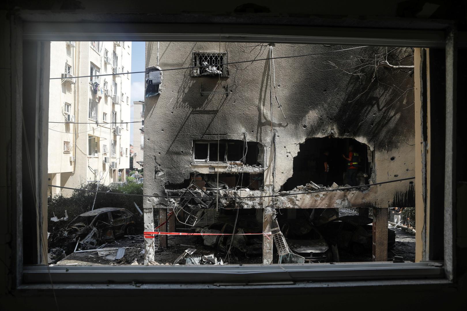 الكرملين: الأهم هو أن يدرك الفلسطينيون والإسرائيليون أن لا بديل عن التسوية السياسية