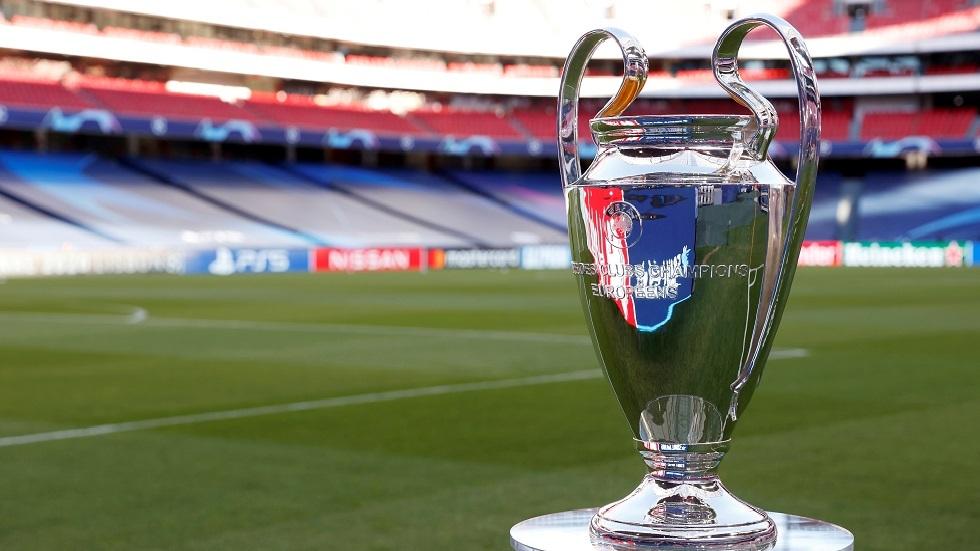 رسميا.. نقل مباراة نهائي دوري أبطال أوروبا من تركيا