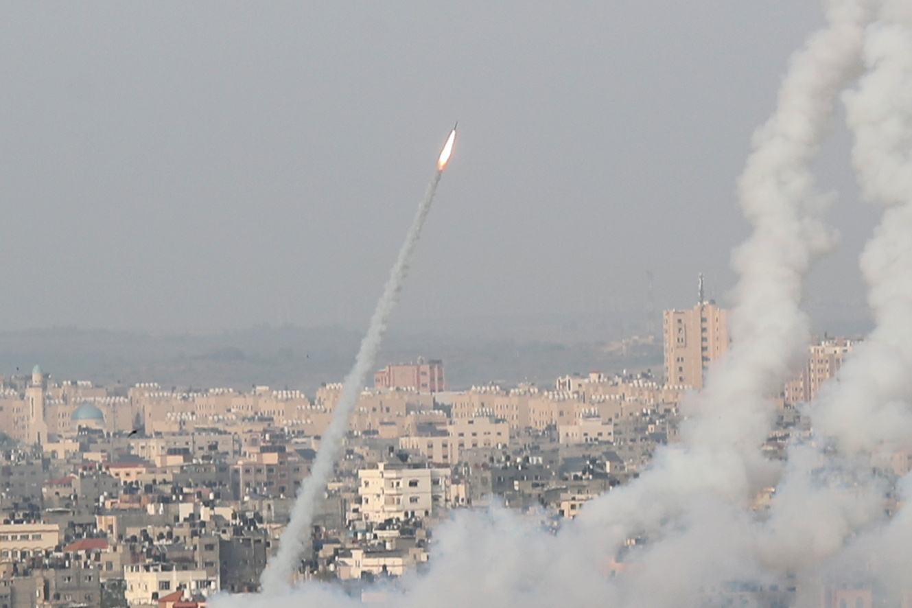 كتائب القسام: قصف تل أبيب وديمونا وما قبلها وما بعدها أسهل علينا من شربة الماء