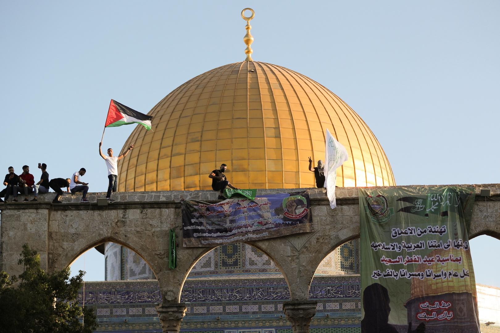 الأردن يوجه رسالة إلى مجلس الأمن بخصوص القدس