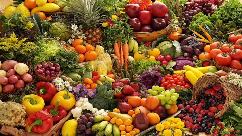 أفضل الخضروات لتقليل دهون البطن المزعجة!