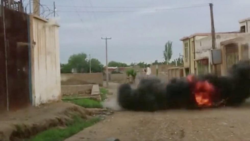 انفجارات في أفغانستان -أرشيف-