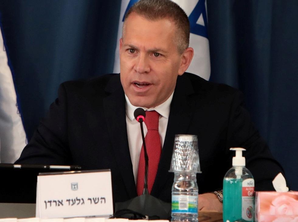 مندوب إسرائيل لدى الأمم المتحدة يتهم القيادة الفلسطينية بالتسبب في التصعيد الأخير