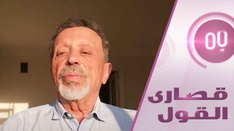 إسرائيل شامير: الأقصى لن يحترق! موتوا بغيظكم!