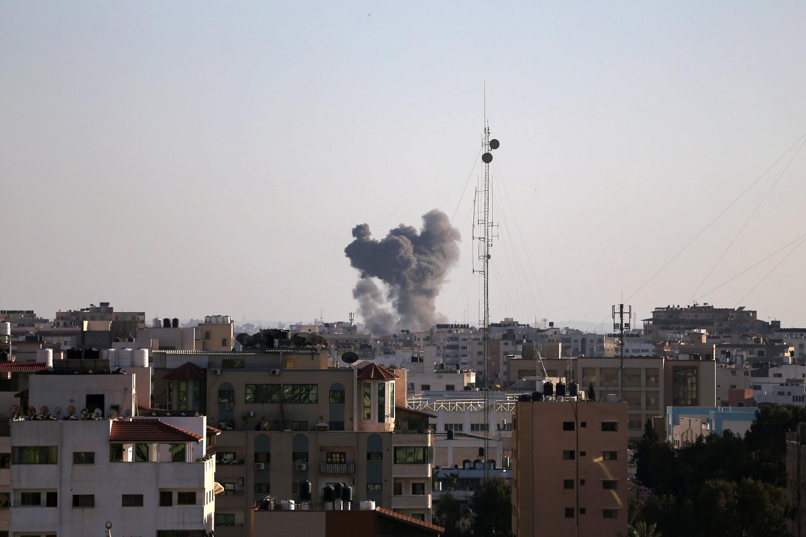 مصدر: إسرائيل رفضت كل مبادرات مصر حول هدنة مع الطرف الفلسطيني