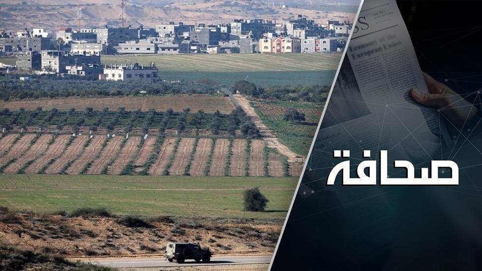يتوقعون أن تتكبد إسرائيل خسائر كبيرة نتيجة الغزو البري لغزة