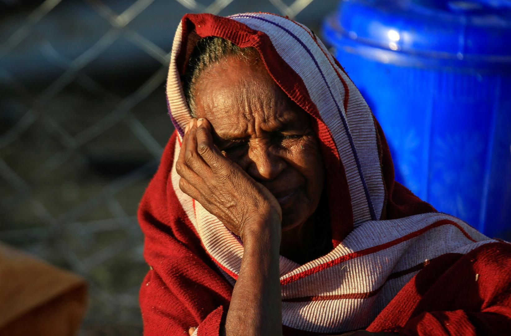 تقرير: الضباع تأكل جثث فتيات قتلن بعد تعرضهن للإغتصاب في إقليم تيغراي