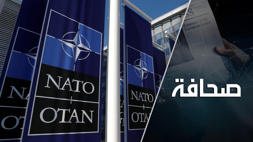 الناتو يريد أن يلعب مع موسكو لعبة مزدوجة