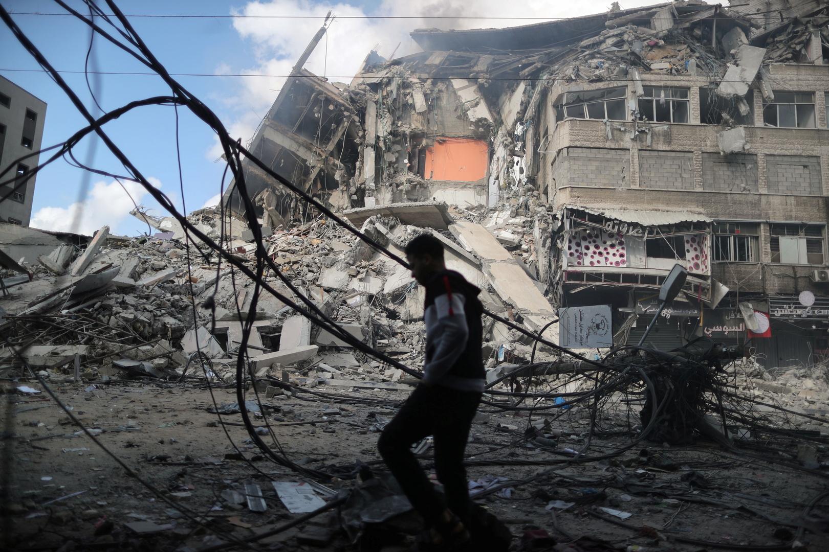إيران تدعو المسلمين لاتخاذ موقف موحد دفاعا عن الحق الفلسطيني