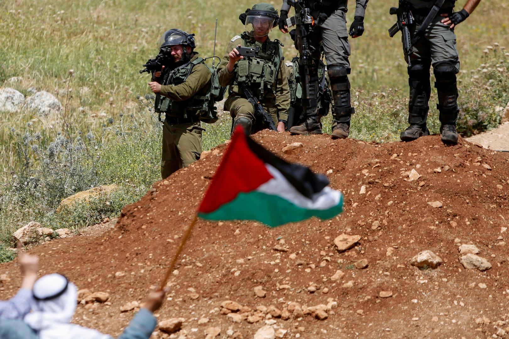 ارتفاع عدد القتلى الفلسطينيين بنيران الجيش الإسرائيلي إلى 11 في الضفة الغربية