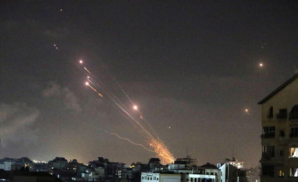 كتائب القسام: قصفنا أسدود برشقة صاروخية انتقاماً لضحايا الضفة المحتلة