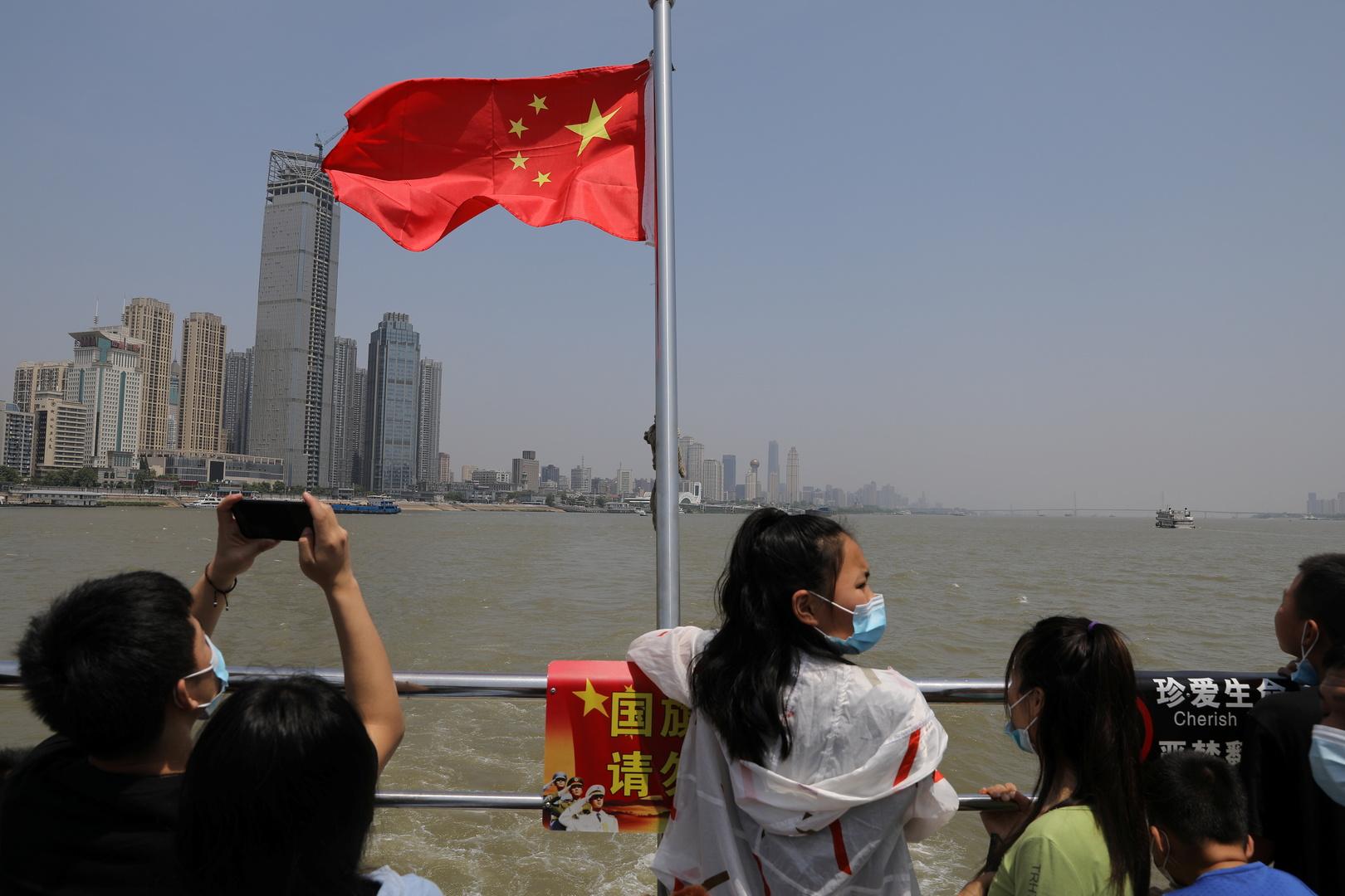 إعصار يضرب ووهان الصينية ويخلف قتلى وجرحى